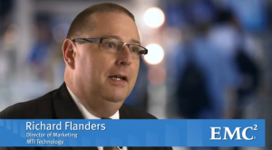 Click the image to watch MTI's Marketing Director Richard Flanders detailing the benefits of EMC VSPEX on EMC'S website